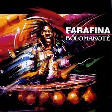 Bolomakoté mp3 Album by Farafina