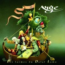 Les Larmes Du Dalaï Lama mp3 Album by Ange