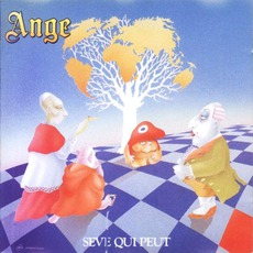 Sève Qui Peut mp3 Album by Ange