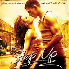 Step Up mp3 Soundtrack by Various Artists