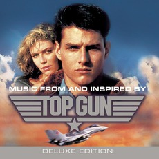 Top Gun (Deluxe Edition) mp3 Soundtrack by Various Artists