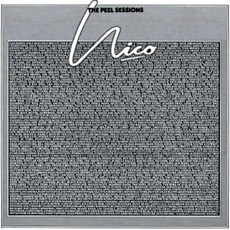 The Peel Sessions mp3 Live by Nico