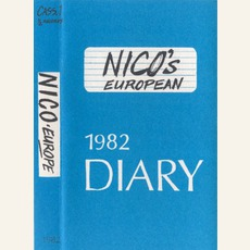 In Europe: Do Or Die, Diary 1982