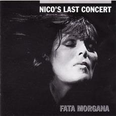 "Nico's Last Concert ""Fata Morgana"" mp3 Live by Nico"