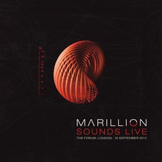 Sounds Live: The Forum, London: 16 September 2012 by Marillion