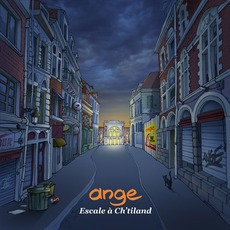 Escale A Ch'tiland mp3 Live by Ange
