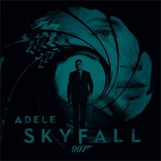 Skyfall mp3 Single by Adele