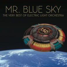 Mr. Blue Sky: The Very Best Of Electric Light Orchestra mp3 Artist Compilation by Electric Light Orchestra