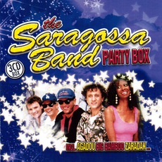 Party Box mp3 Artist Compilation by Saragossa Band