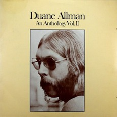 Duane Allman: An Anthology, Volume 2 mp3 Compilation by Various Artists