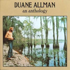Duane Allman: An Anthology mp3 Compilation by Various Artists