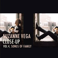Close-Up, Volume 4: Songs Of Family mp3 Album by Suzanne Vega