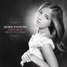 Songs From The Silver Screen mp3 Album by Jackie Evancho