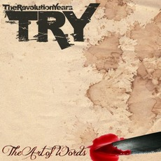 The Art Of Words mp3 Album by TRY (The Revolution Years)