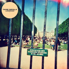 Lonerism mp3 Album by Tame Impala