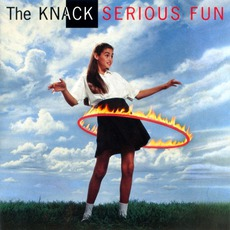 Serious Fun mp3 Album by The Knack
