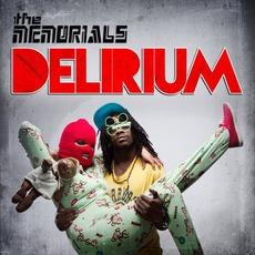 Delirium mp3 Album by The Memorials