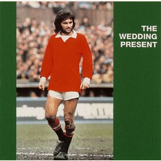 George Best Plus (Re-Issue) mp3 Album by The Wedding Present