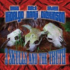 3 Skulls And The Truth mp3 Album by David Hidalgo, Mato Nanji & Luther Dickinson