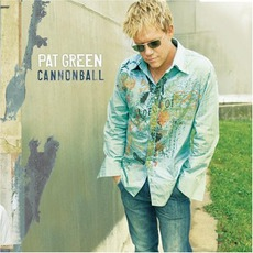 Cannonball mp3 Album by Pat Green