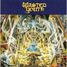 Black Daze mp3 Album by Wasted Youth