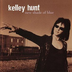 New Shade Of Blue mp3 Album by Kelley Hunt