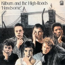 Handsome (Re-Issue) mp3 Album by Kilburn And The High Roads