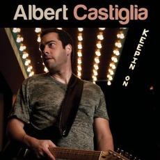 Keepin On mp3 Album by Albert Castiglia