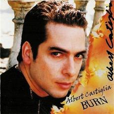 Burn mp3 Album by Albert Castiglia