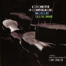 Musiques De L'Homme mp3 Album by L'Orchestre De Contrebasses