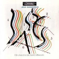 Jeux Dangereux mp3 Album by L'Orchestre De Contrebasses