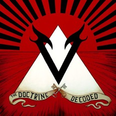 V: The Doctrine Decoded mp3 Album by Loch Vostok