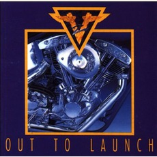 Out To Launch mp3 Album by V2