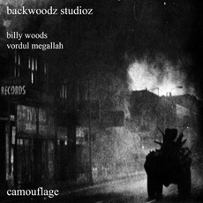 Camouflage (Re-Issue) mp3 Album by Billy Woods