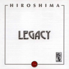 Legacy mp3 Album by Hiroshima