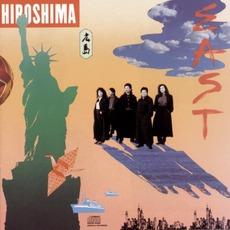 East mp3 Album by Hiroshima