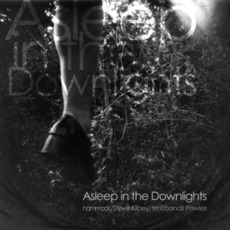 Asleep In The Downlights mp3 Album by Hammock