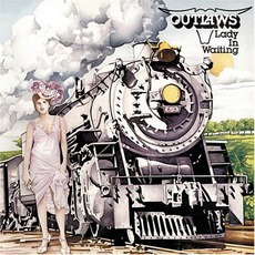 Lady In Waiting mp3 Album by Outlaws