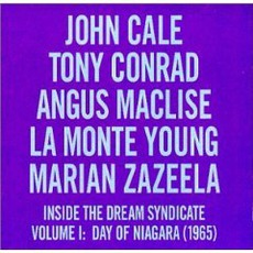 Inside the Dream Syndicate, Volume I: Day of Niagara (1965)