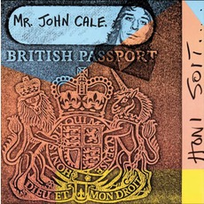 Honi Soit mp3 Album by John Cale