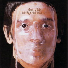 Vintage VIolence (Remastered) mp3 Album by John Cale