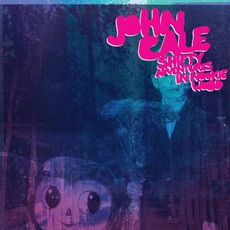 Shifty Adventures In Nookie Wood mp3 Album by John Cale