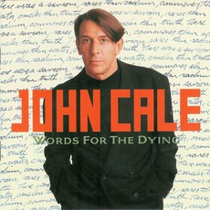 Words For The Dying mp3 Album by John Cale