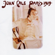 Paris 1919 (Remastered) mp3 Album by John Cale