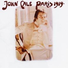 Paris 1919 (Remastered) mp3 Album by John Cale