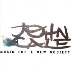 Music For A New Society mp3 Album by John Cale