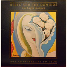 The Layla Sessions: 20th Anniversary Edition mp3 Album by Derek And The Dominos