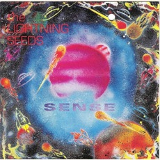 Sense mp3 Album by Lightning Seeds