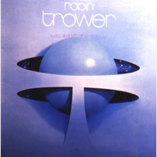Twice Removed From Yesterday mp3 Album by Robin Trower