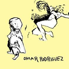 Omar Rodriguez mp3 Album by Omar Rodriguez-Lopez